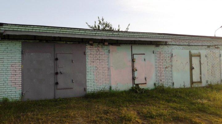 Купить гараж в раменском сдать железный гараж на металлолом