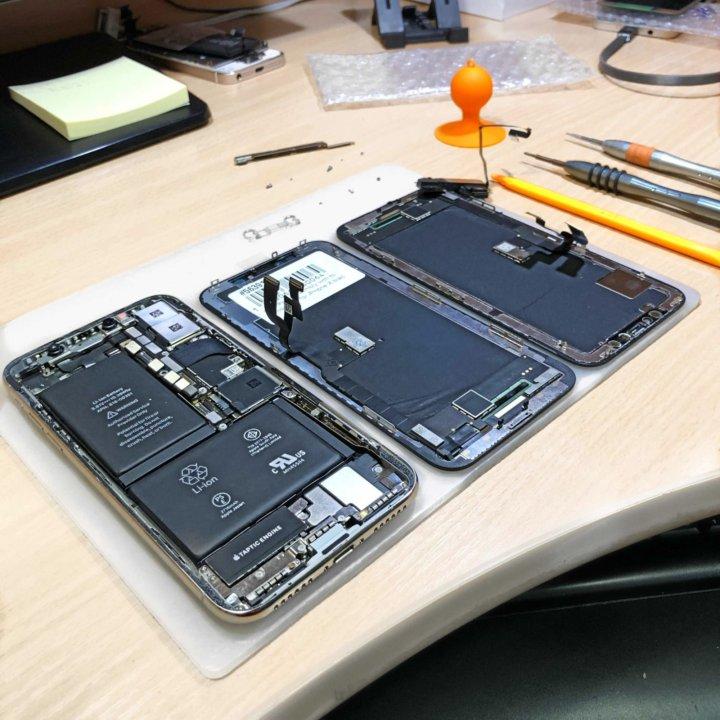 нефтеюганск ремонт айфонов в