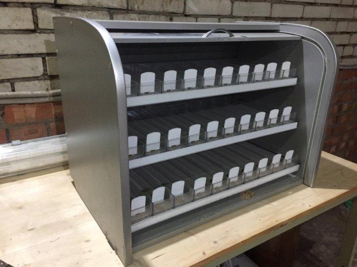Диспенсеры для сигарет купить электронные сигареты усинск купить