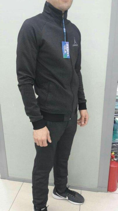Спортивный костюм Jordan – купить в Екатеринбурге, цена 1 200 руб ... 2e6ac3b062b