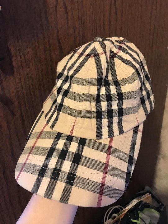 843c0c38616a Оригинал Burberry кепка мужская – купить в Балашихе, цена 2 000 руб ...