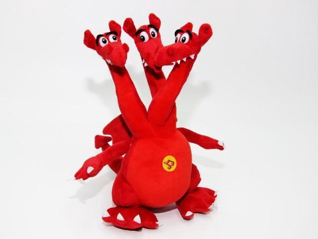 прически змей горыныч картинки игрушки было выбрано учетом