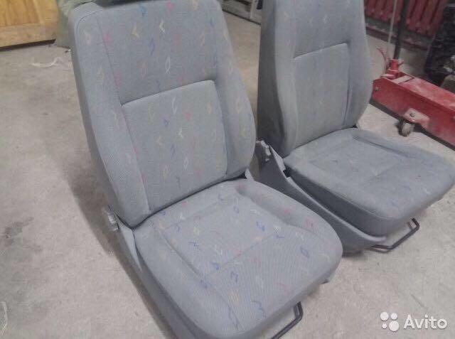 Авито сидения для транспортер в москве буровые элеваторы и их цена