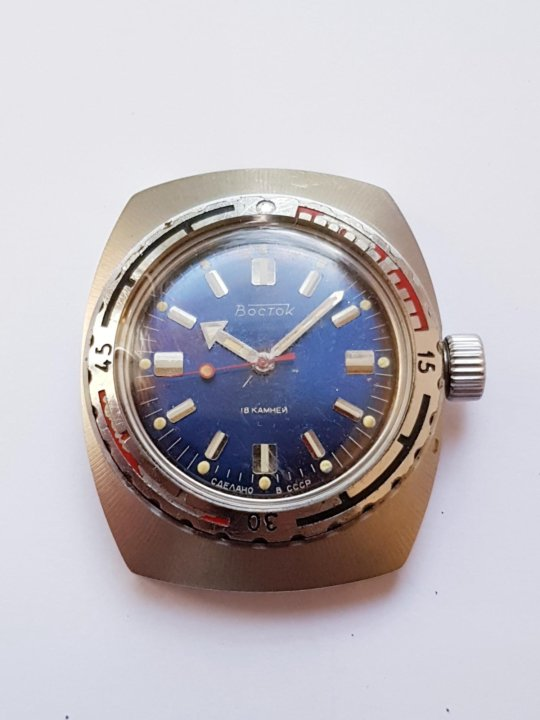 Ссср продать амфибия часы часов золотых стоимость