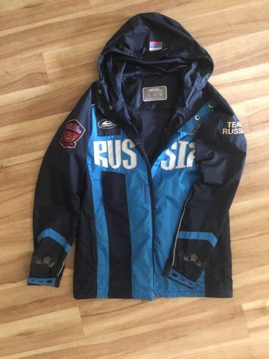 c87782b8 Ветрозащитный костюм FORWARD – купить в Красноярске, цена 8 500 руб ...