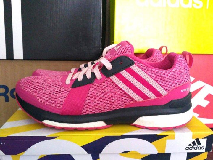 231c61a841b142 Кроссовки Adidas Revenge Boost AF5442 – купить в Копейске, цена 2 ...