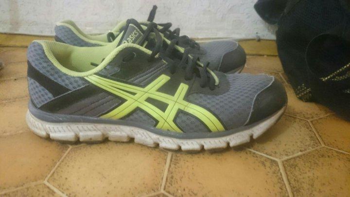 Кроссовки asics – купить в Уфе, цена 250 руб., продано 30 июля – Обувь 0f686492b4f