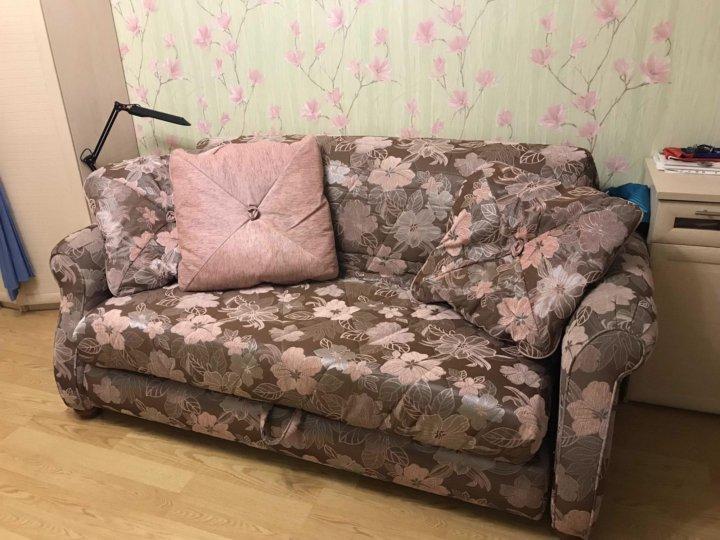 срочнопрямой диван Moon 160215 модель 053 купить в подольске