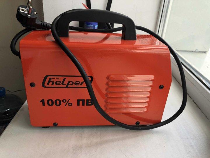 Helper сварочный аппарат 160 сварочные аппараты tig аврора