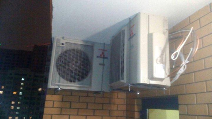 Установка кондиционеров в зеленоград обслуживание кондиционера electra