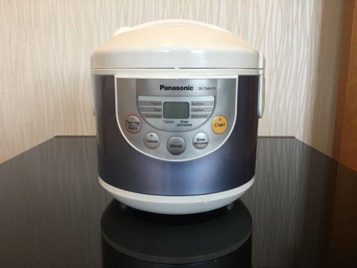 мультиварка Panasonic купить в томске цена 1 700 руб продано 5