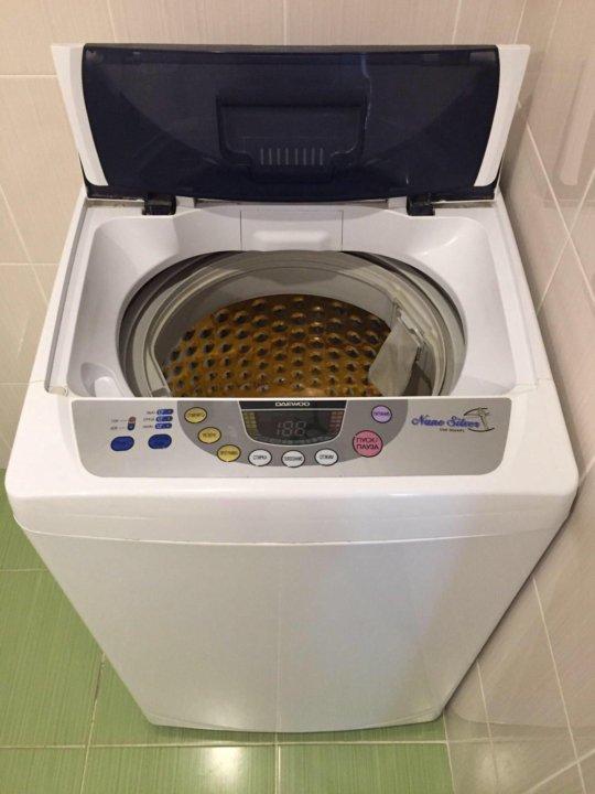 как стиральная машина дэу воздушно пузырьковая фото каска
