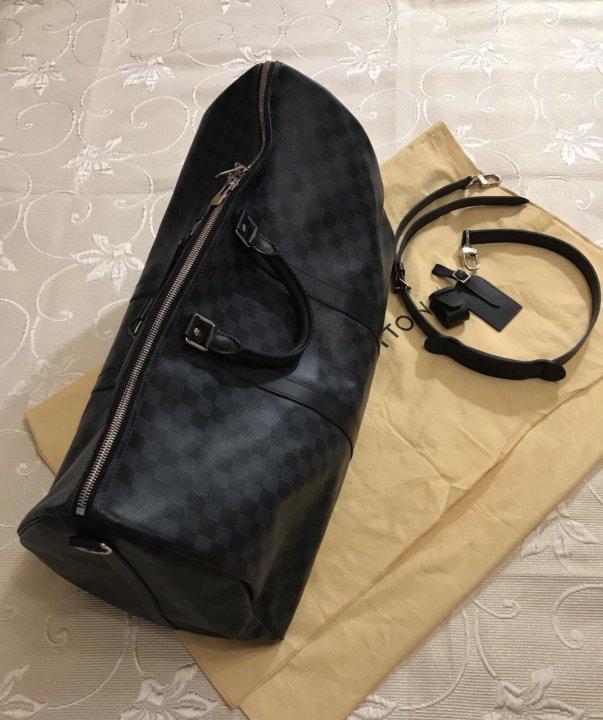 136f28a92d1b Сумка Louis Vuitton оригинал – купить в Москве, цена 75 000 руб ...