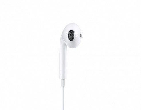оригинальные проводные наушники Apple купить в москве цена 2 500