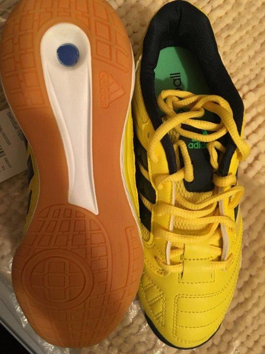 30fb150d01ab Adidas top sala - спортивная обувь для игры в зале – купить в Москве ...