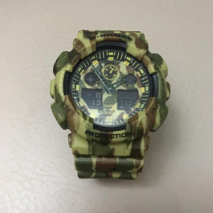 Купить часы g shock военные часы восток купить алматы