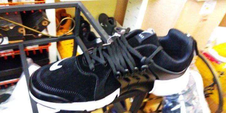 9e2c2961 Кроссовки мужские Nike Air Presto(найк аир престо) – купить, цена ...
