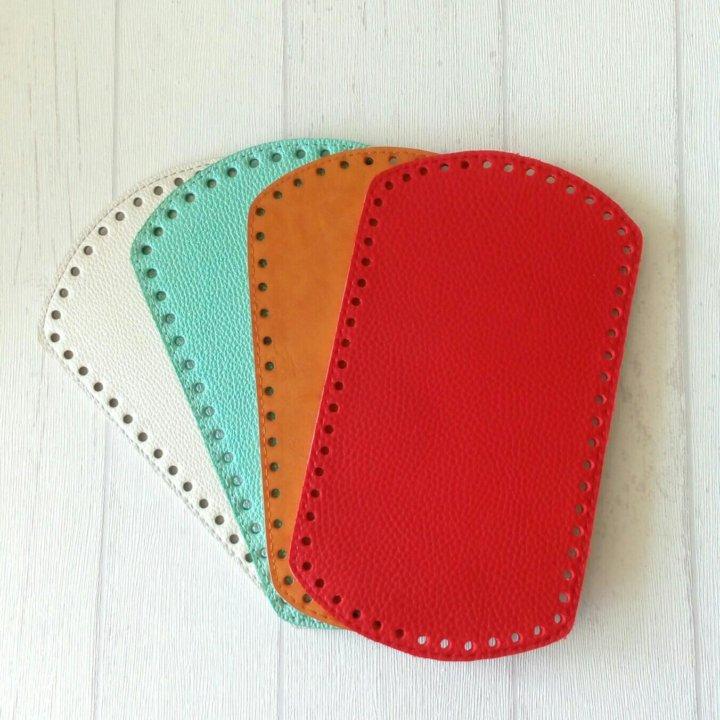 фурнитура для сумки для вязания рюкзака экокожа купить в