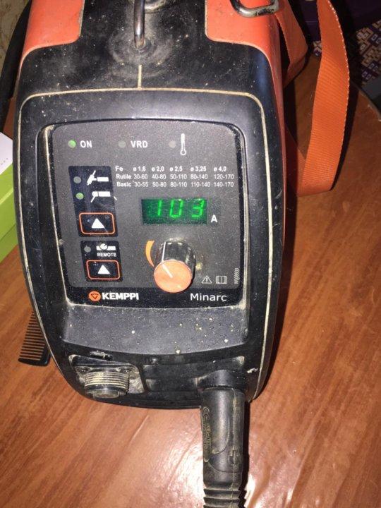Запчасти для сварочного аппарата кемпи генератор бензиновый в великом новгороде