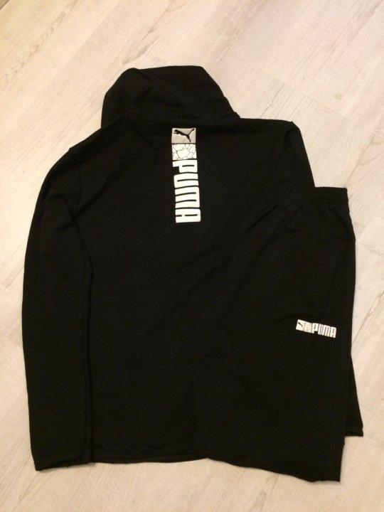 bb07860898e6 Спортивный костюм Puma 54 размера – купить, цена 1 500 руб., продано ...