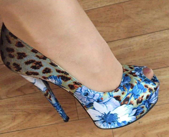 Женские туфли Hand Made – купить в Уфе, цена 1 000 руб., дата ... 1e8c52c4039