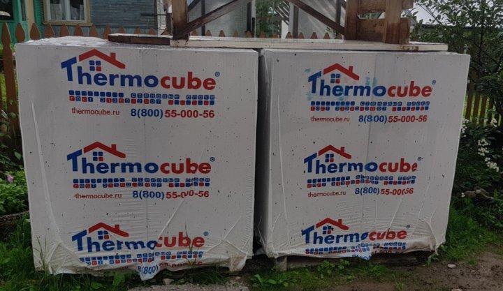 thermocube отзывы