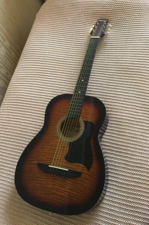купить гитару в омске