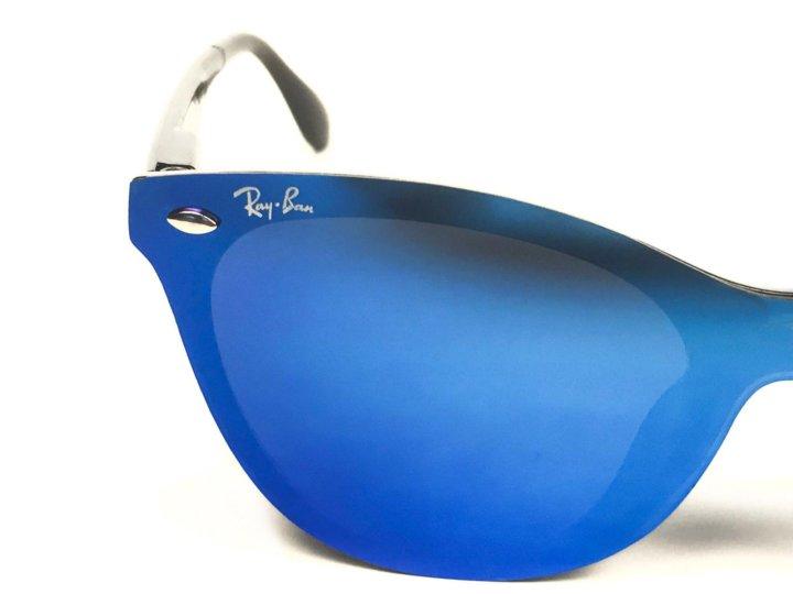 Очки Ray Ban Blaze Clubmaster – купить в Санкт-Петербурге, цена 450 ... be7f2a9dc07