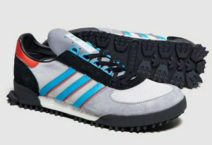 08cd82cf Кроссовки adidas marathon новые – купить в Омске, цена 8 000 руб ...