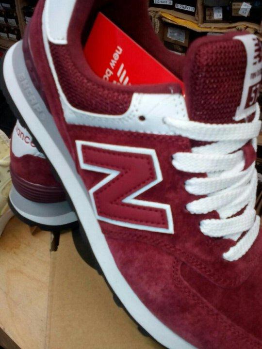 0e17eaef10dd New Balance 574 кроссовки – купить в Томске, цена 2 800 руб., дата ...