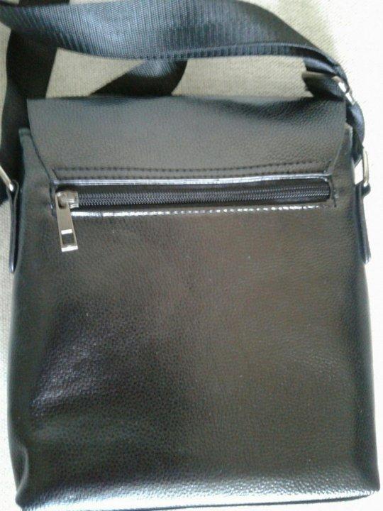 670643ef3577 Мужская сумка – купить в Екатеринбурге, цена 1 000 руб., дата ...