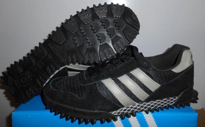 0ea60bfb кроссовки adidas marathon tr классика – купить в Омске, цена 4 500 ...