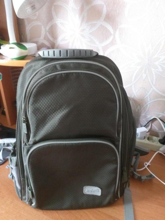1a996032ac92 Школьный рюкзак – купить в Ростове-на-Дону, цена 1 800 руб., дата ...