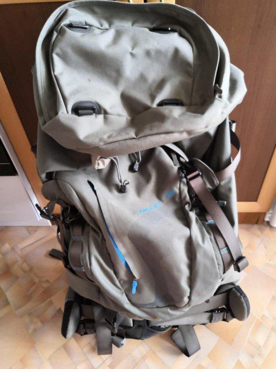 6162454e815c Рюкзак Tatonka Bison 75 – купить в Иркутске, цена 12 000 руб ...