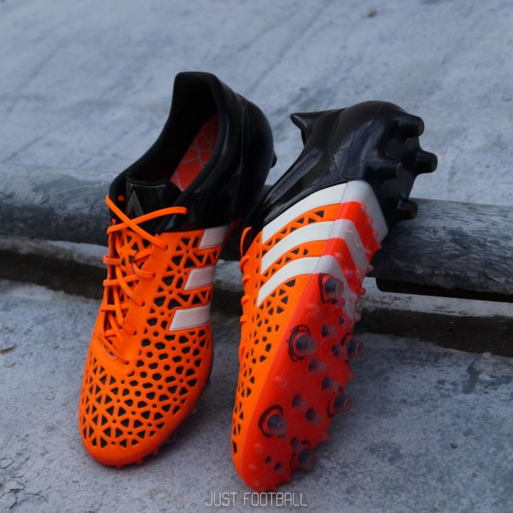 ddd3d1f4 Профессиональные бутсы Adidas Ace 15.1 FG PRO – купить в Москве ...