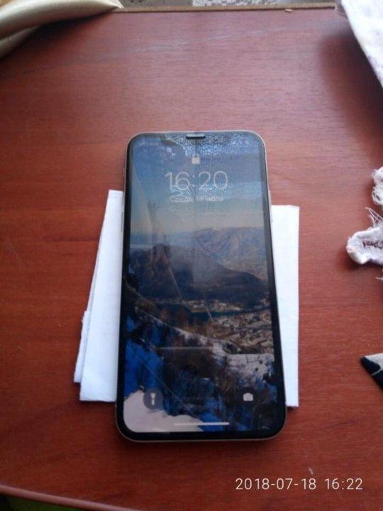 куплю iphone x