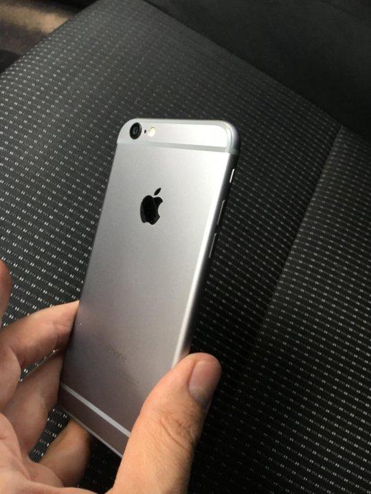 f4c74f176a573 iPhone 6 на запчасти. – купить в Москве, цена 2 000 руб., продано 2 ...