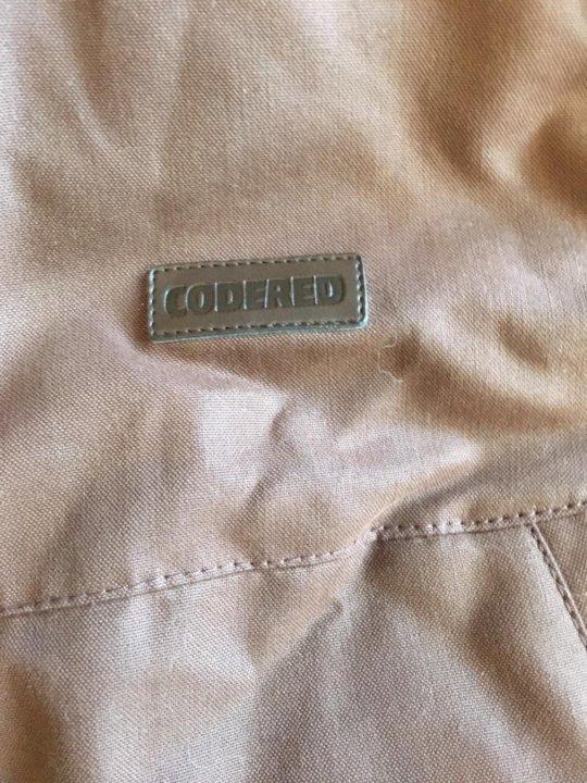 Куртка (парка) женская Codered – купить в Москве, цена 5 600 руб ... d4c387c052d
