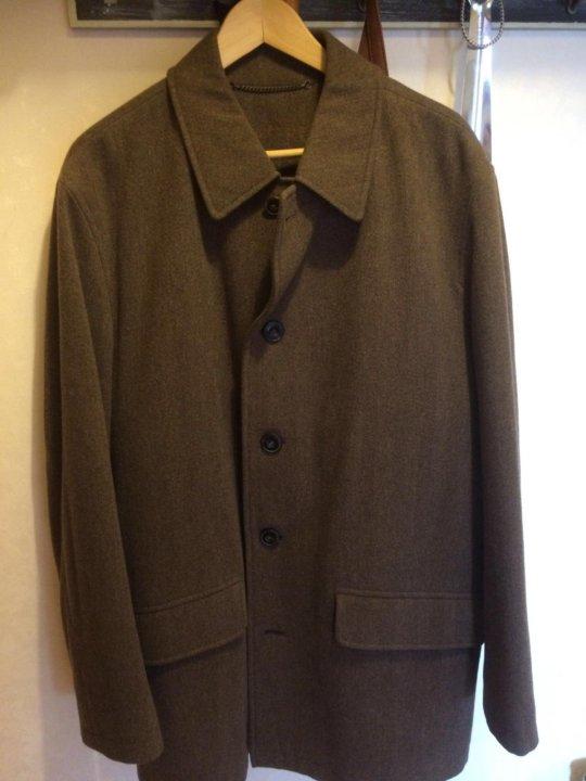 0aa70b3c5 Пальто мужское Schneiders Salzburg – купить, цена 9 500 руб., дата ...