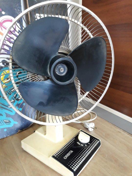 фото вентилятор орбита этом сезоне