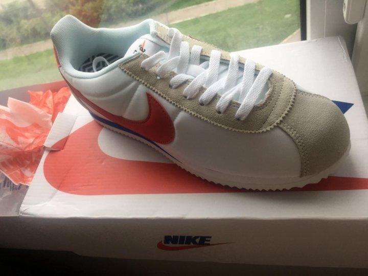 4159ecce40cd Classic Cortez Nike – купить в Москве, цена 4 000 руб., истекает ...