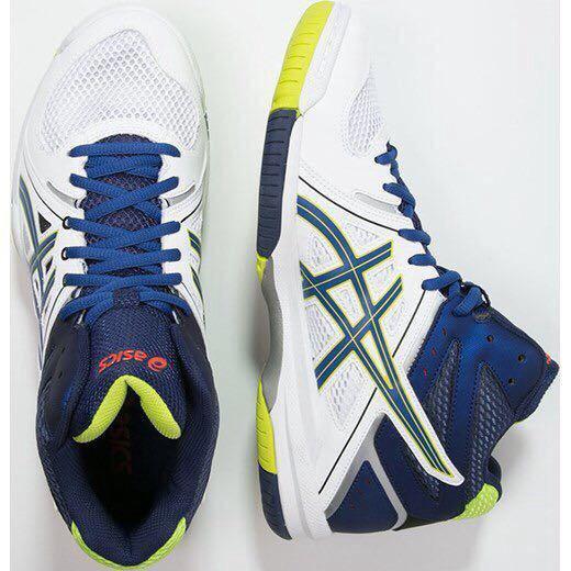 0079da39d350 НОВЫЕ Волейбольные кроссовки ASICS – купить в Якутске, цена 3 500 ...