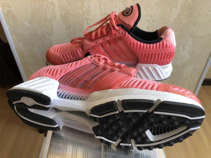 b6f4c4a4c Мужские кроссовки Adidas Climacool ADV/02-16 – купить в Тюмени, цена ...