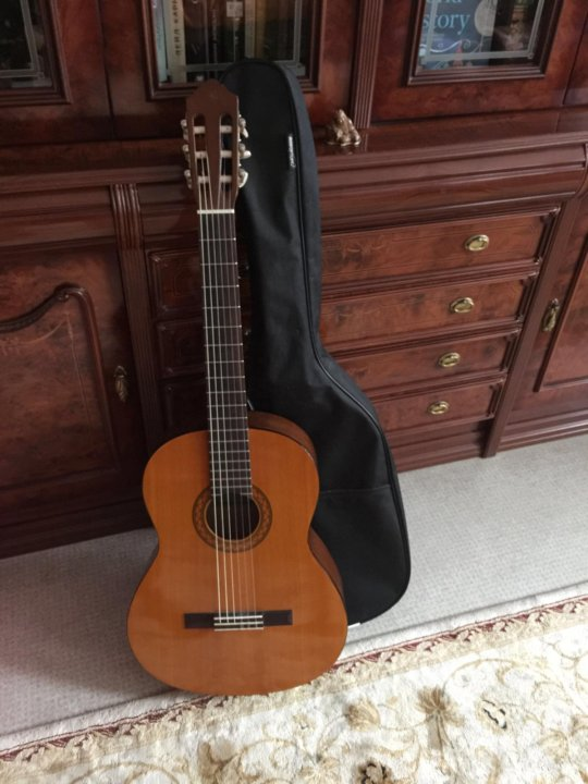 купить гитару в саратове
