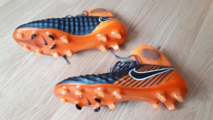 0f9b4f45 Бутсы Nike Magista Obra 2 Elite DF FG AH7301-080 – купить в Москве ...