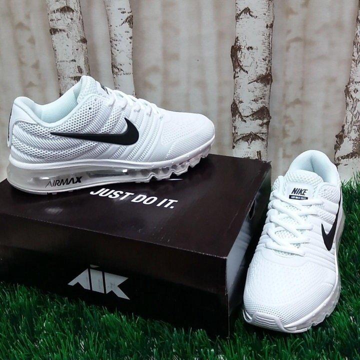 692967b6d460 Мужские кроссовки Nike Air Max – купить в Москве, цена 2 500 руб ...