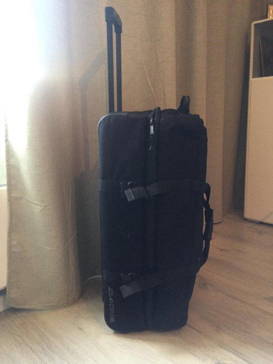 a9c7c8499345 Дорожная сумка чемодан – купить в Москве, цена 2 000 руб., продано 9 ...