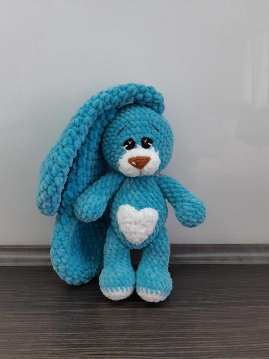 вязаные игрушки крючком купить в ульяновске цена 1 200 руб дата