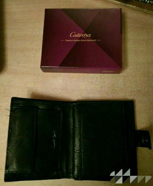 7365b440f496 Новый кошелёк портмоне – купить в Казани, цена 1 000 руб., дата ...