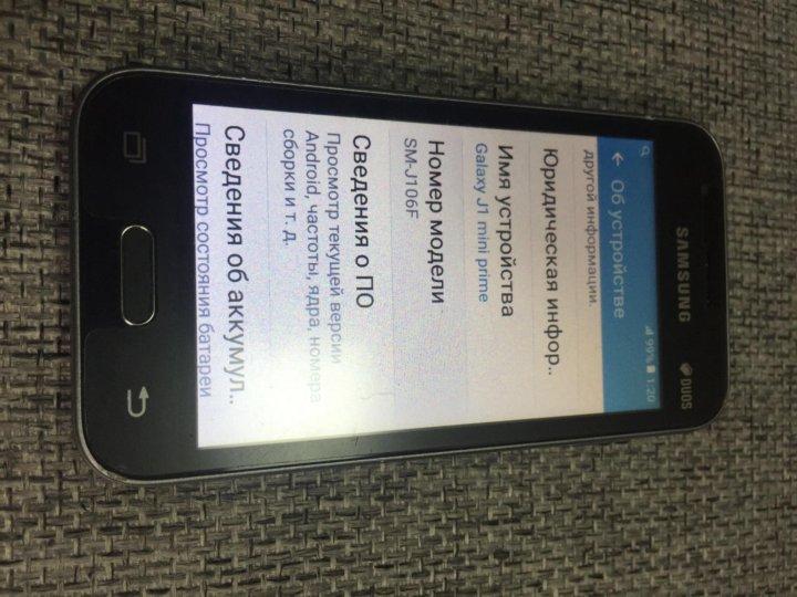 ebdbb78a464b6 Samsung Galaxy j1 mini prime – купить в Москве, цена 3 000 руб ...